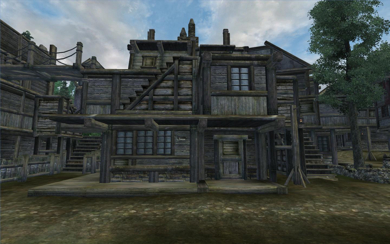 Дом Карандиала
