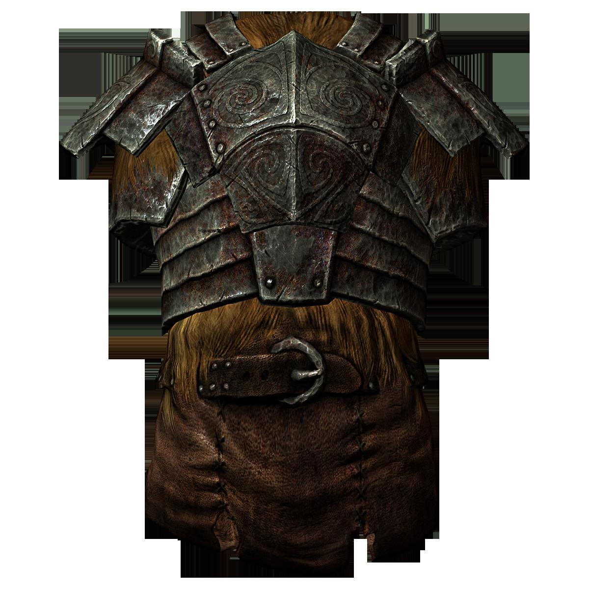 Азидалова броня возмездия