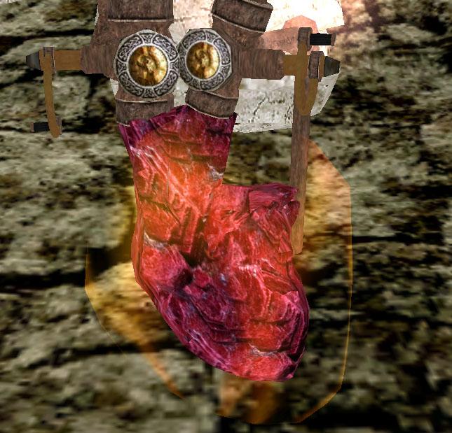 Сердце Лорхана (Morrowind)