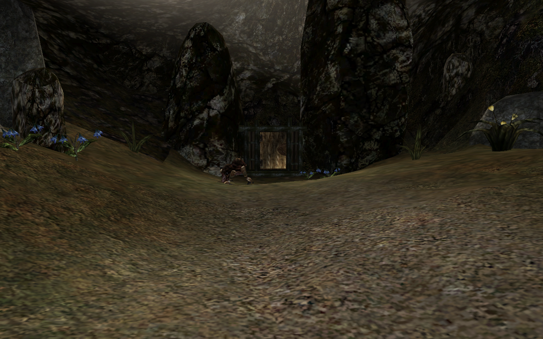 Яичная шахта Ахаллараддона