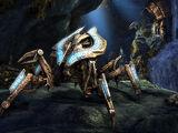 Dwarven Spider (Pet)