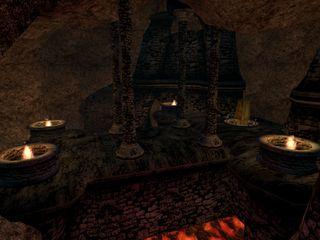 Гора Канд (Morrowind)