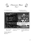 Player Guide 21