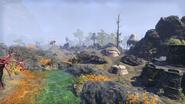 Vvardenfell Online Geyser Basin 2