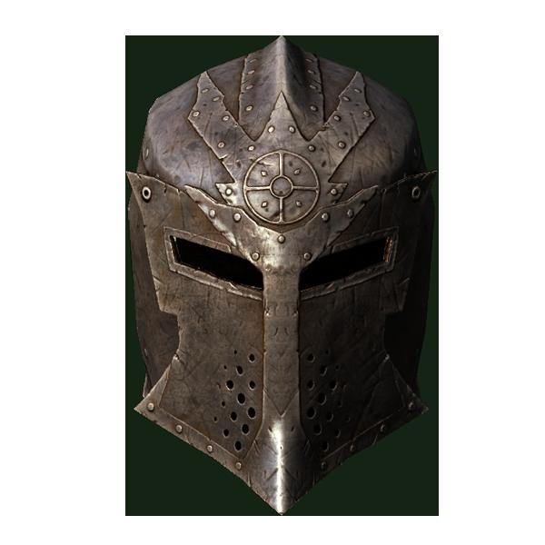 Закрытый шлем Стражи Рассвета