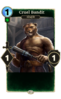 Cruel Bandit