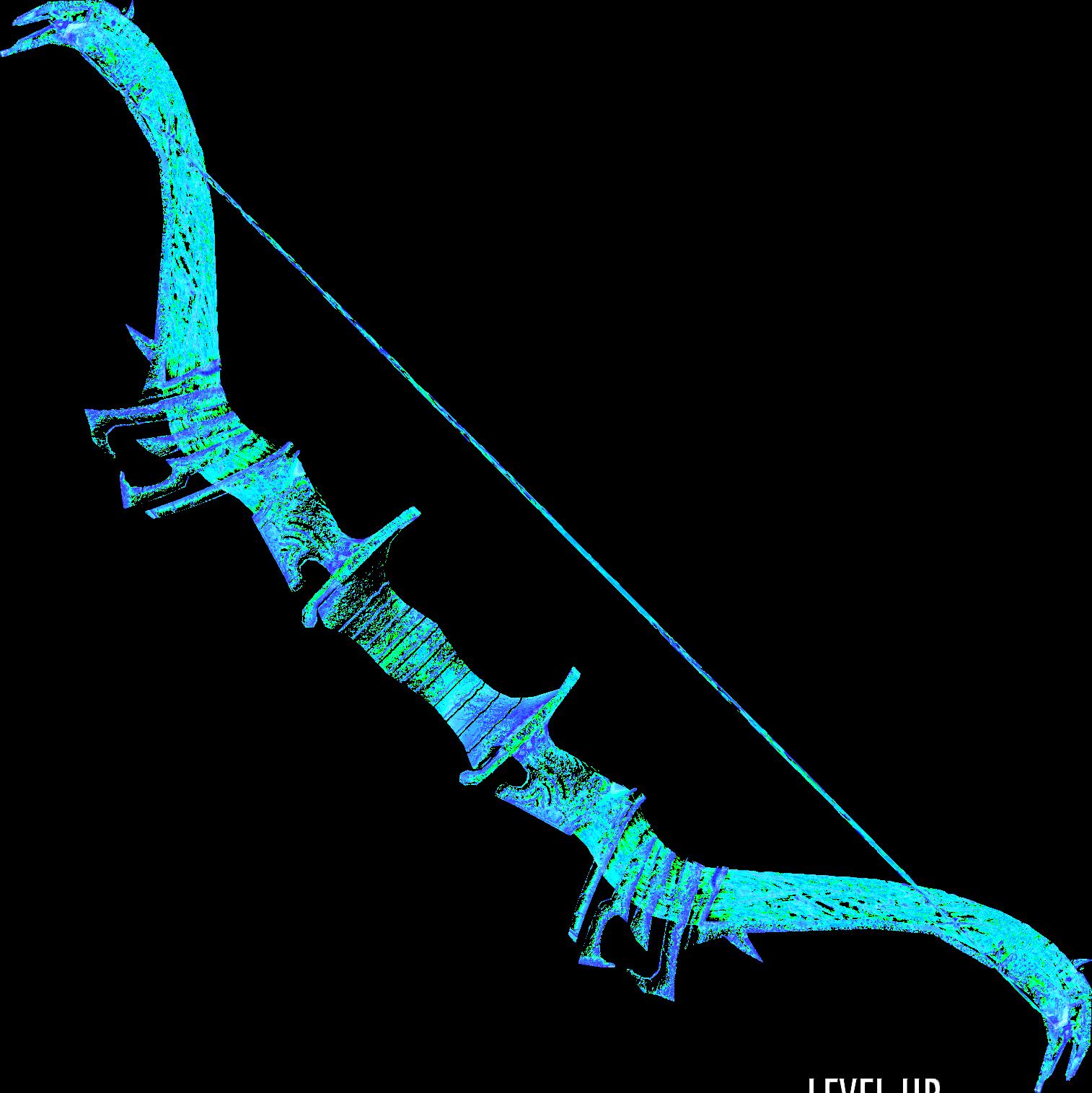 Drainspell Bow