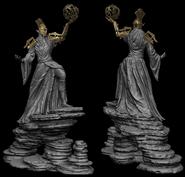 Sotha Sil Statue Full