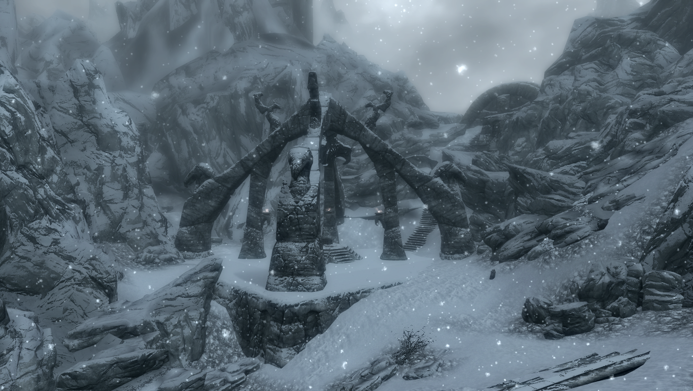Arcwind Point (Skyrim)