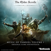 The Music of Tamriel vol 1 album cover.png