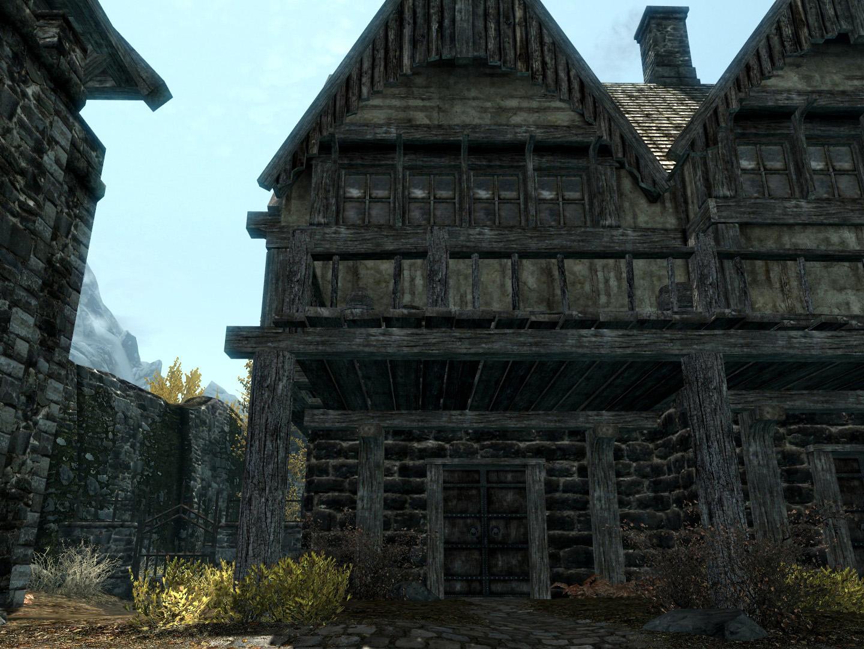 Дом Болли