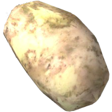 Картофель (Skyrim)