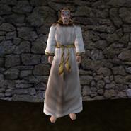 Простая Мантия 19 (Morrowind) (муж)