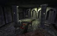 Arena BloodworksSleeparea