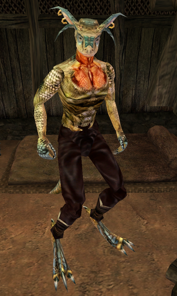 Big Head (Morrowind)