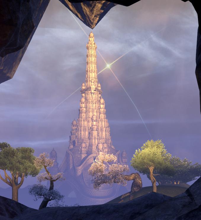 Ceporah Tower (Online)