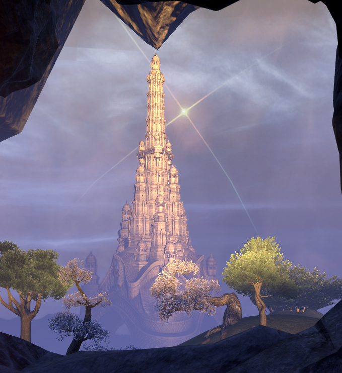Ceporah Tower