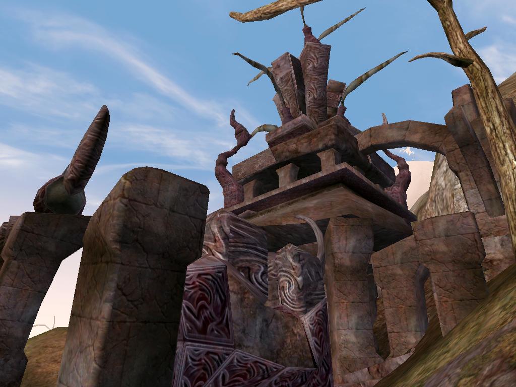 Dushariran (Morrowind)