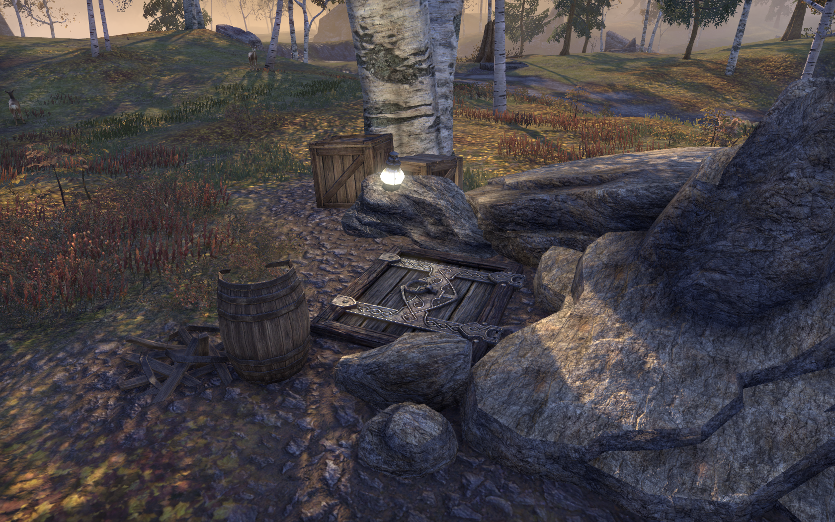 Eldbjorg's Hideaway