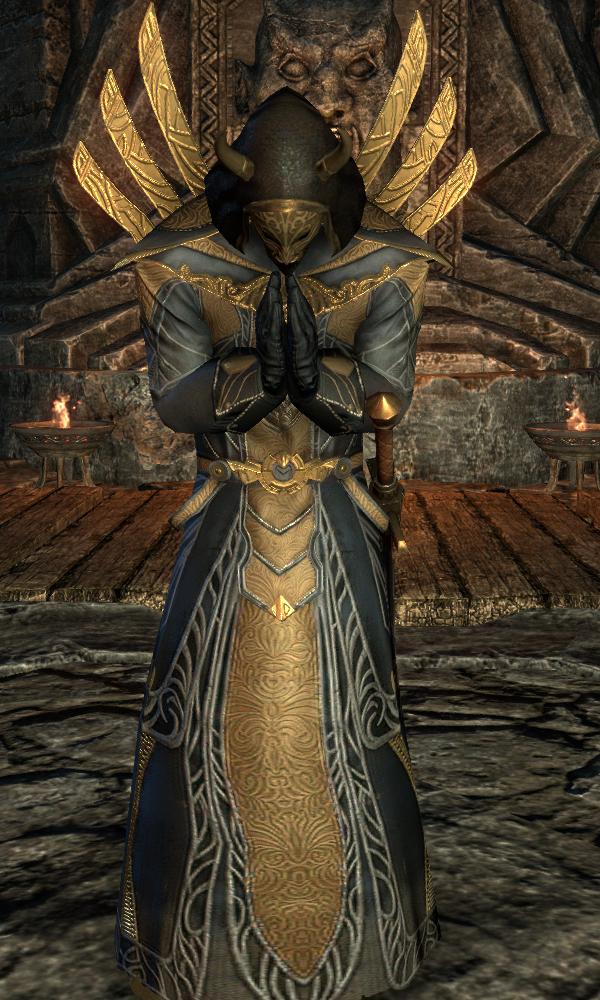 Elder Azulg