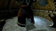 Sotha Sil, Dome of Serlyn - Tribunal