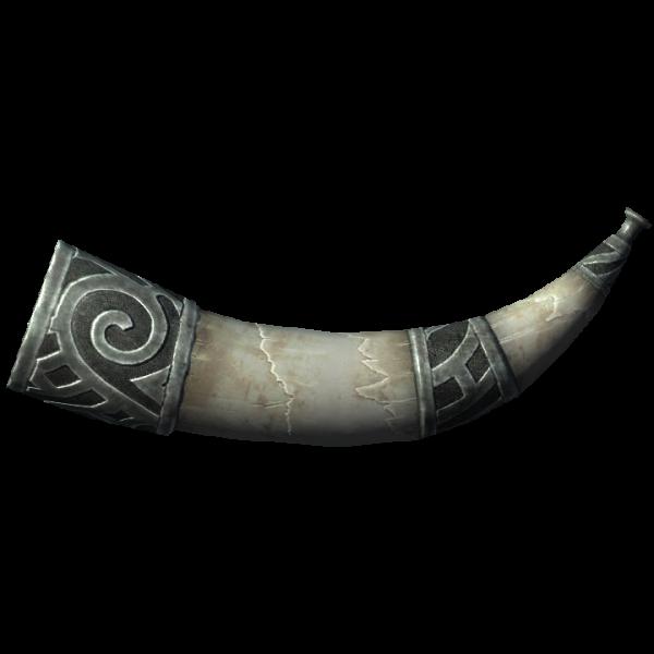 Боевой рог Торуга