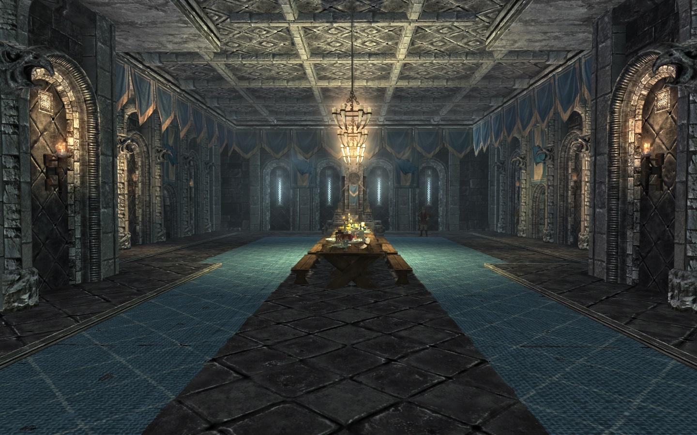 Королевский дворец (Skyrim)