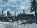 Северная сторожевая крепость