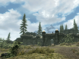 Форт Амол (Skyrim)