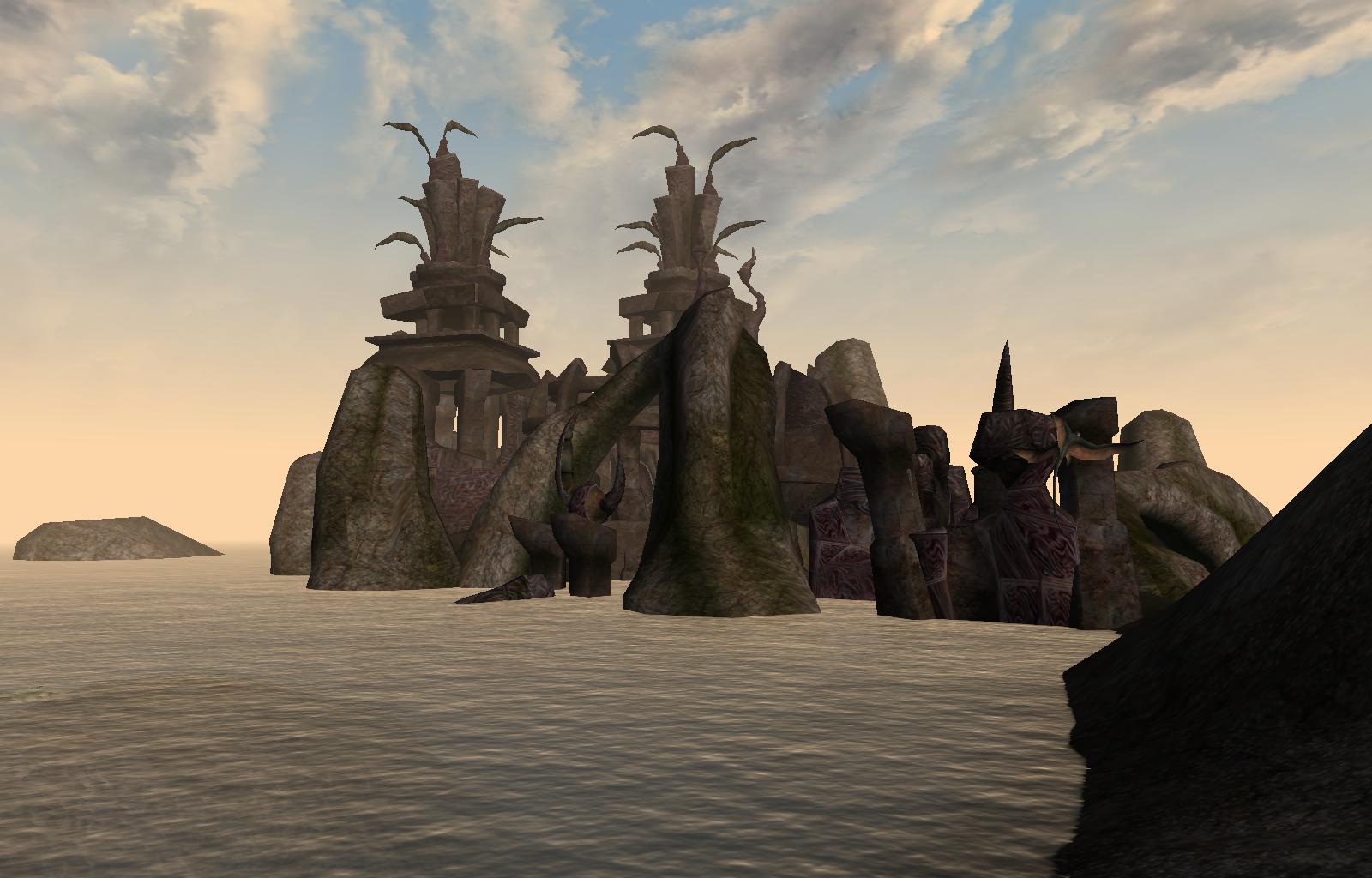 Ясаммидан (Morrowind)