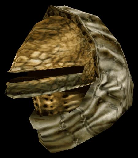 Native Gah-Julan Bonemold Helm