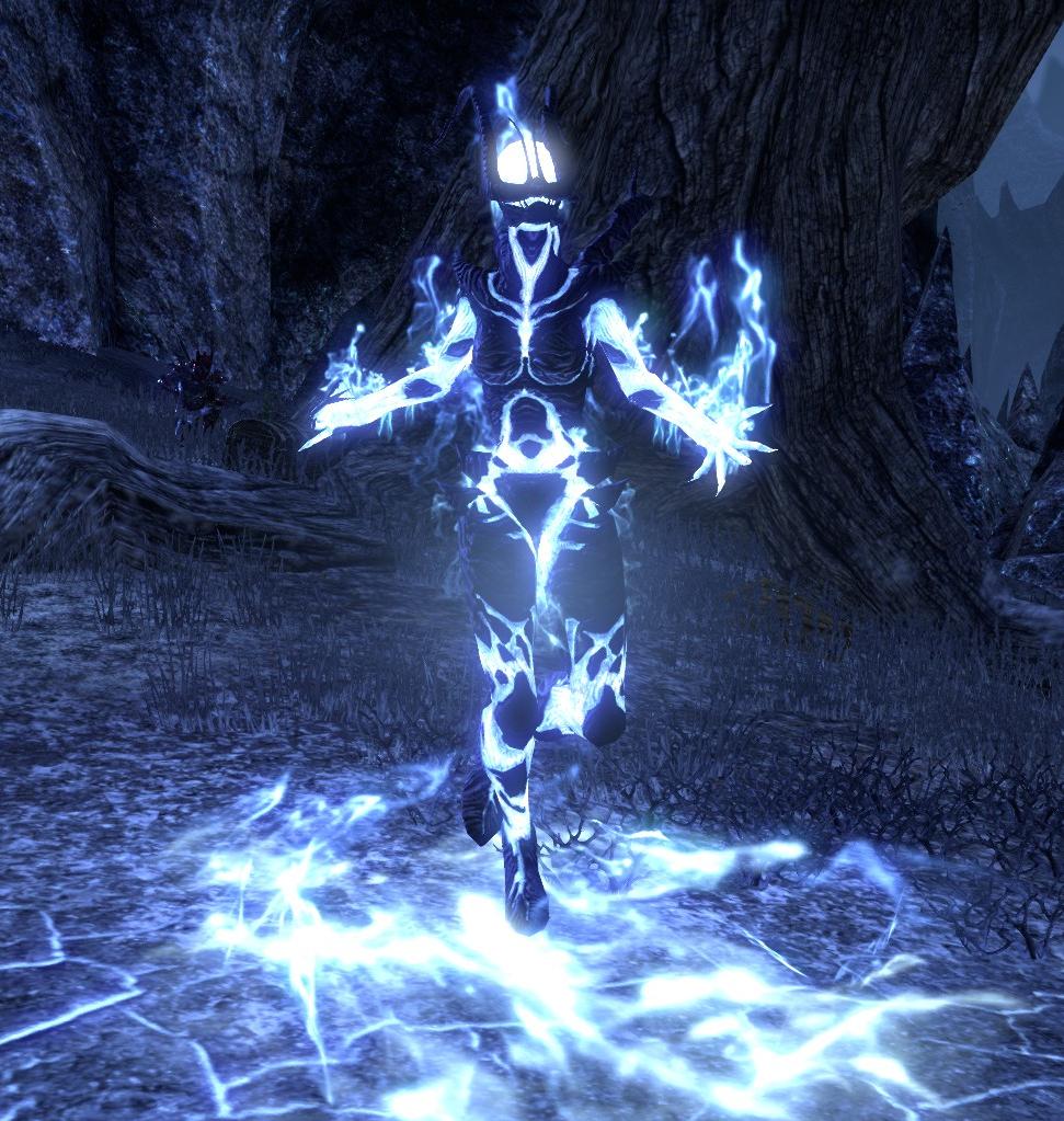 Cold-Flame Atronach