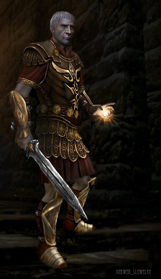 Generale Tullius