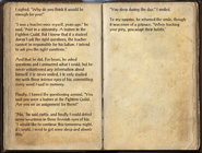 Immortal Blood, Part 1 2 of 2