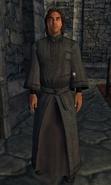 Martin Septim Monk