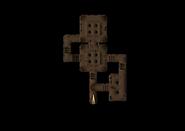 Odrosal, Dwemer Training Academy Map Morrowind