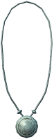 Reyda's Necklace