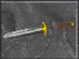 Steel Shortsword (Daggerfall)