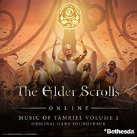 The Music of Tamriel vol 2 album cover.png