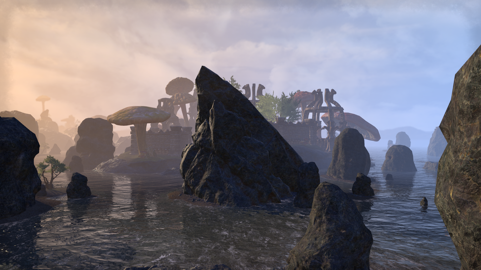 Бал Фелл (Online: Morrowind)