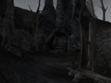 Посох Магнуса (Morrowind)