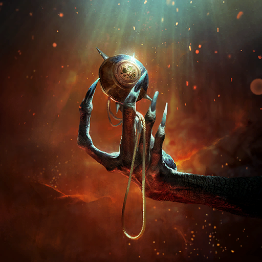 Amulet Szóstego Rodu (Legends)