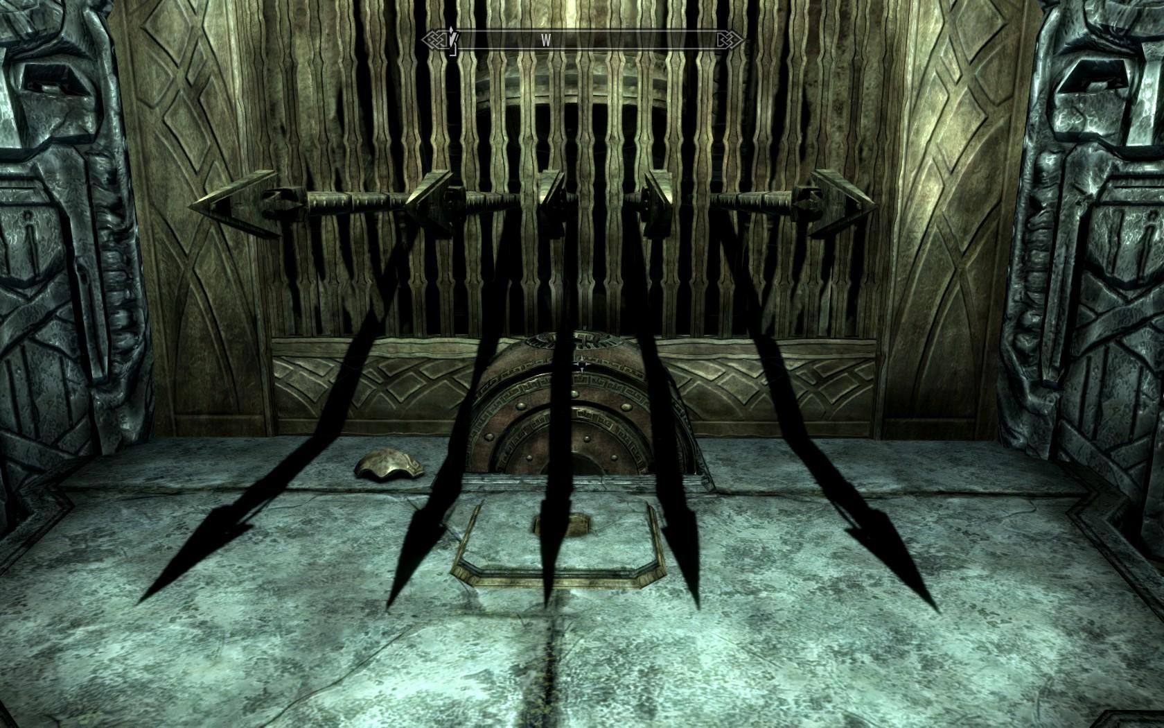Trap (Skyrim)