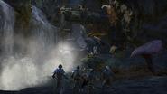ESO Morrowind screenshot 1