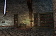 Frostcrag Spire Library Right