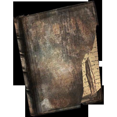 Libro estropeado