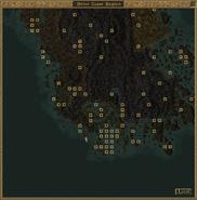 Remote Shipwreck World Map