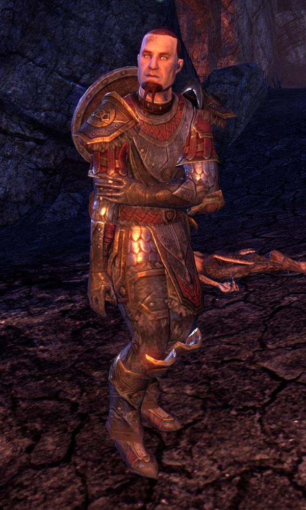 Sergeant Jagyr