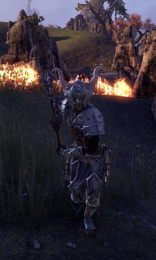 Shadowsilk Ravager