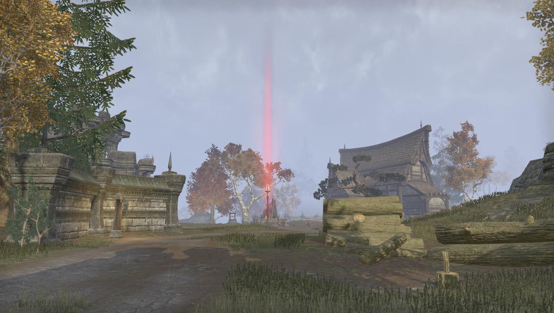 Лесопилка крепости Арриус